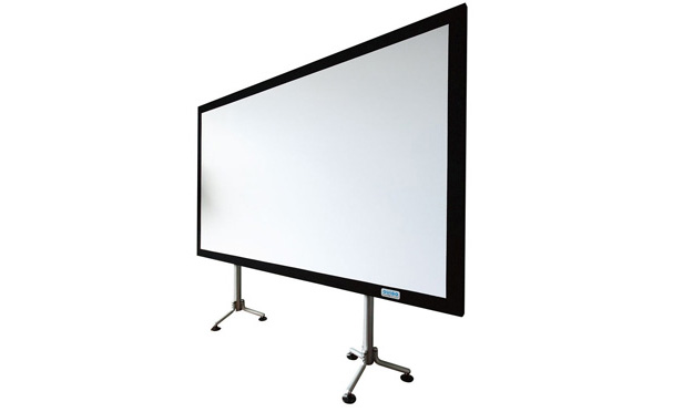 MegaSize Screen